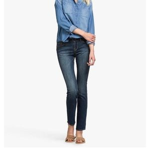 Lucky brand sweet and straight jeans sz 26
